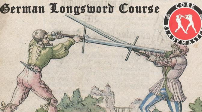 Blog | Cork Blademasters | Historical European Martial Arts